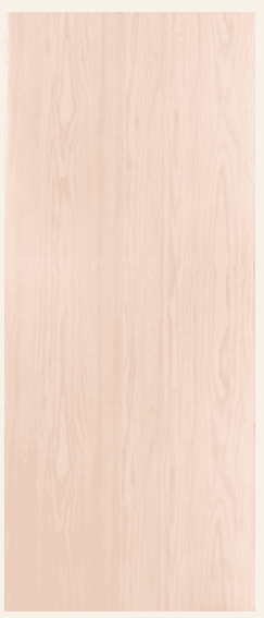 Driftwood Oak prefinished door