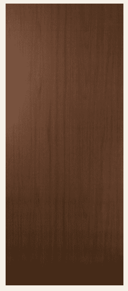 rift cut medium walnut pattern finished hardboard door