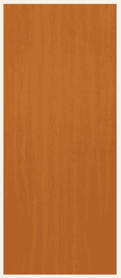 spiced ash prefinished door supplier