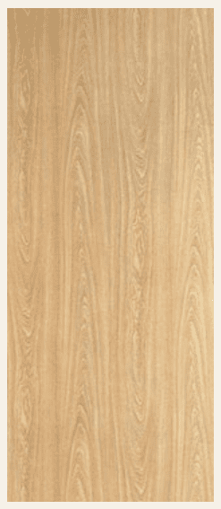 strand oak prefinished hardboard door